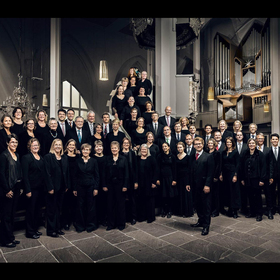 Bild: Bach: Weihnachts-Oratorium 1-3,6
