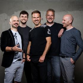 Bild: Alte Bekannte - Bunte Socken-Tour - Schwabach