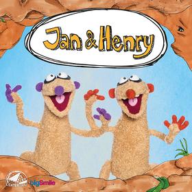 Bild: Jan und Henry - Die große Bühnenshow