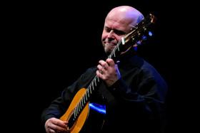 Bild: 5. European Guitar Award - Eröffnungskonzert