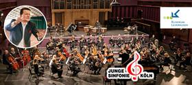Musik für Medizin - zugunsten der Kinderpalliativstation am Klinikum Leverkusen