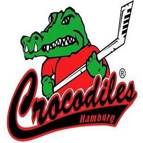 Hannover Scorpions - Crocodiles Hamburg