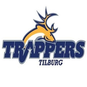 Bild: Hannover Scorpions - Tilburg Trappers