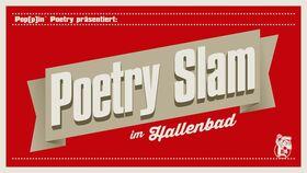 Bild: Poetry Slam - Dichterschlacht im Hallenbad