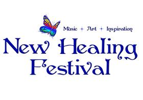 Bild: New Healing Festival 2021