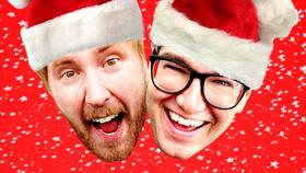 Bild: The Fuck Hornisschen - Weihnachtsmonzette
