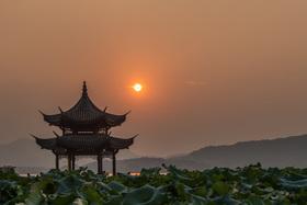 Bild: China –  von Shanghai nach Tibet