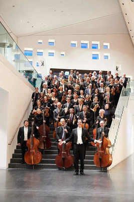 Bild: Sinfonie-Konzert - Der Titan