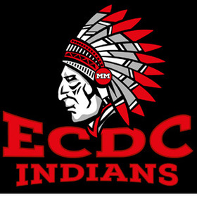 Bild: EV Lindau Islanders - ECDC Memmingen Indians