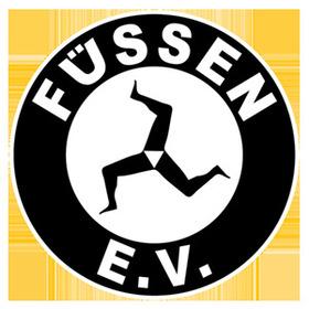 Bild: EV Lindau Islanders - FC Füssen
