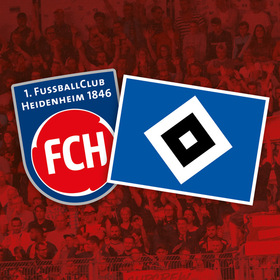 Ticketbundle | 1. FC Heidenheim & Hamburger SV