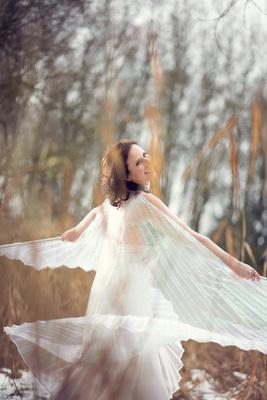 Bild: Konzert mit Wiltrud (Willa) Weber - Wurzeln und Flügel