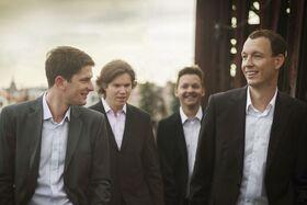 Bild: Bennewitz-Quartett