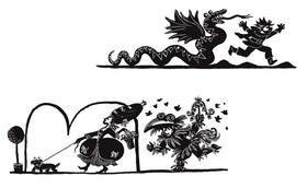 Bild: Die kleine Zauberflöte -