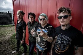Bild: UK SUBS -
