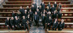 Bild: Gallus-Konzerte 2019/20 des Fördererkreises Musik Main-Taunus e.V. - Gallus-Konzert 2/Weihnachtskonzert