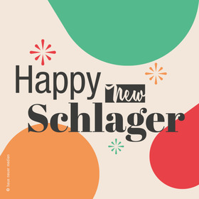 Bild: Happy New Schlager 2020
