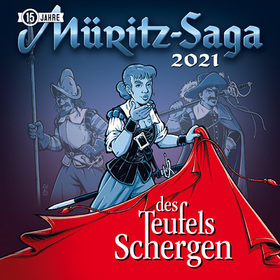 """Müritz-Saga 2020 - """"Des Teufels Schergen"""""""