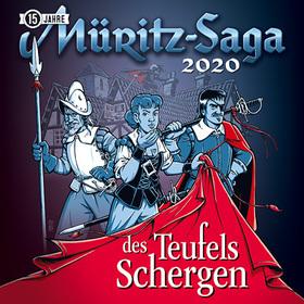 Bild: Müritz-Saga 2020 - DENIERE