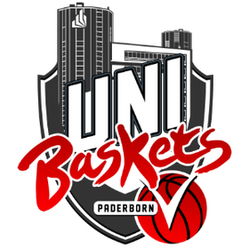 Kirchheim Knights - Uni Baskets Paderborn