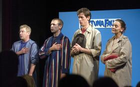 Bild: 2 I Theatersport - Kooperation Landestheater Tübingen/Harlekin Theater