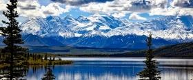 Reiseporträt Alaska & Rocky Moutains