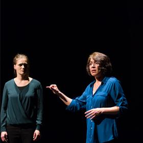 Bild: DIE MITTELMEERMONOLOGE - Dokumentarisches Theater