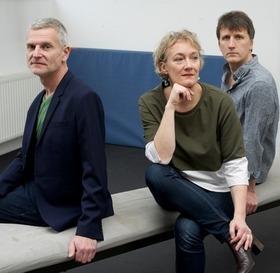 Bild: Auftaktkonzert jazzApart - Julia Hülsmann Trio