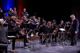 Bild: Play the blues - Big-Band Klassiker mit LaJJazzO & LaJJazzO Junior Brandenburg
