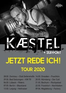 KAESTEL - Tour 2020