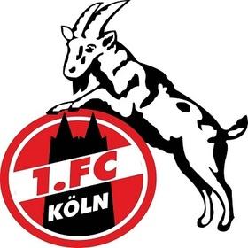 Bild: Viktoria Köln - 1. FC Köln