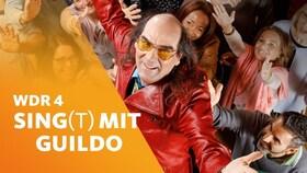 Bild: Guildo Horn - WDR4 sing(t) mit Guildo & den Orthopädischen Strümpfen