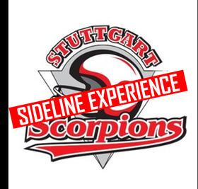 Bild: Sideline Experience 2019 - Viertelfinale