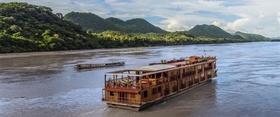 Reiseporträt Flusskreuzfahrten Mekong/Amazonas