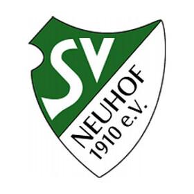 Bild: SC Hessen Dreieich - SV Neuhof