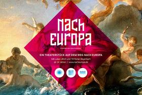 Bild: Nach Europa - Nach einer Vorlage von Uwe Hoppe