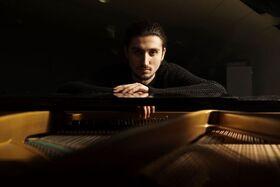 Bild: Isfar Sarabski Quartet