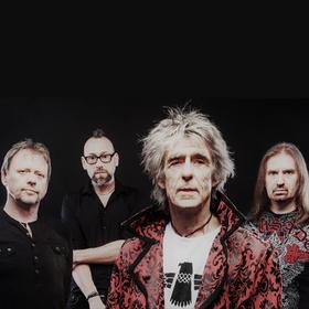 Bild: Martin Turner Ex Wishbone Ash - Wishbone Gold - 50th Anniversary Tour