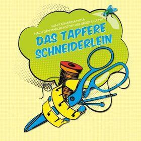 """""""Das tapfere Schneiderlein"""" - Das Weihnachtsmärchen 2019"""