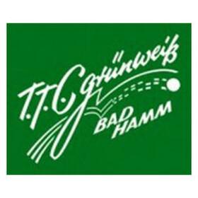 Bild: TTC OE Bad Homburg 1987 - TTC GW Bad Hamm