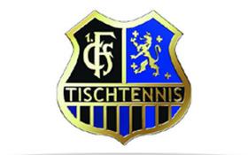 Bild: TTC OE Bad Homburg 1987 - 1. FC Saarbrücken-TT II