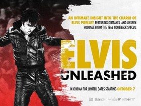 Bild: Elvis Unleashed (engl. OmU)