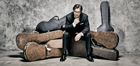 AL DI MEOLA I Noise Adventures - the cyprus project - Leverkusener Jazztage meets Erholungshaus
