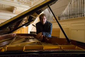 Bild: Klavierabend mit Jan Jiraský