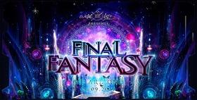 Bild: Final Fantasy - We are one