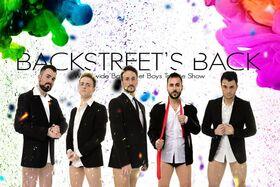 Bild: Backstreet´s Back - Tribute to Backstreet Boys