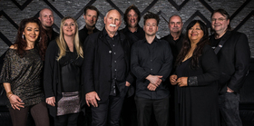 "Joe Cocker Tribute by ""RTL Samstag Nacht AllStars"""