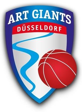 Bild: EN BASKETS Schwelm - ART Giants Düsseldorf