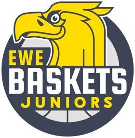 Bild: EN BASKETS Schwelm - Baskets Juniors Oldenburg