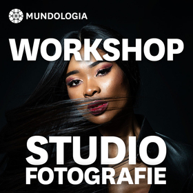 Bild: MUNDOLOGIA-Workshop: Studiofotografie